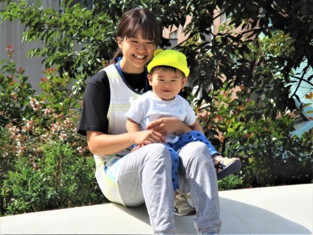 ミアヘルサ保育園ひびき江田の画像・写真